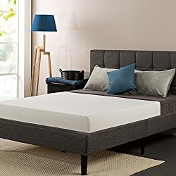 Zinus Sleep Master Ultima Comfort Memory Foam 8 Inch Mattress, Twin