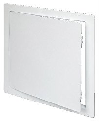 Acudor PA1818 PA-3000 18 x 18 Access Door – Styrene Plastic