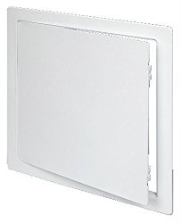 Dynasty Hardware AP1212 Access Door 12″ x 12″ Styrene Plastic White
