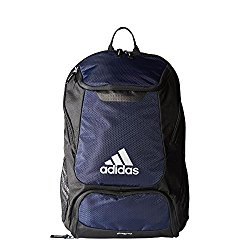 adidas Stadium Team Backpack, Collegiate Navy, One Size