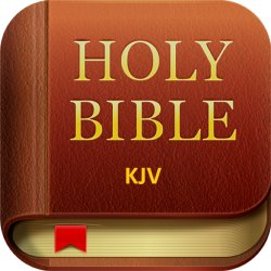 The Holy Bible- New KJV