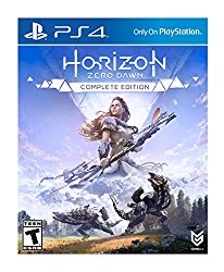 Horizon Zero Dawn – Complete Edition – PlayStation 4