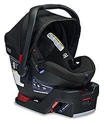 Britax B-Safe 35 Elite Infant Car Seat, Midnight