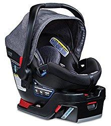 Britax B Safe-35 Elite Infant Seat, Vibe