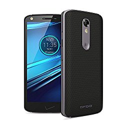 Motorola Droid Turbo2 32GB, Soft Black (Certified Refurbished)