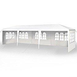 FDW 10'x30′ Party Wedding Outdoor Patio Tent Canopy Heavy duty Gazebo Pavilion -5