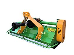 Nova Tractor 68″ Heavy Duty 3 pt Flail mower, for tractor 40 to 55 HP, Cat I & II