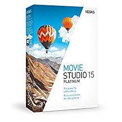 VEGAS Movie Studio 15 Platinum – Powerful Tools For Video Editing