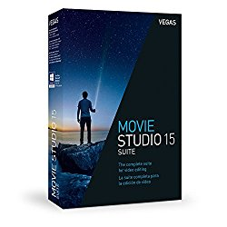 VEGAS Movie Studio 15 Suite – Taking your videos to the next level