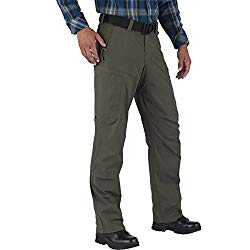 5.11 Men's Apex EDC Pants, TDU Green, 33W-32L