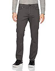LEE Men's Modern Series Extreme Motion Athletic Jean, Dark Gray, 34W x 30L