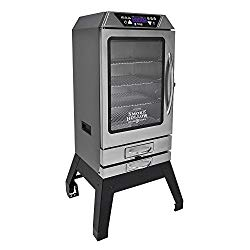 Smoke Hollow Smoke-Tronix 40-Inch Digital Electric Bluetooth Smoker
