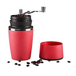 Occitop Portable Manual Coffee Maker Hand Pressure Espresso Machine Coffee Pressing Bottle