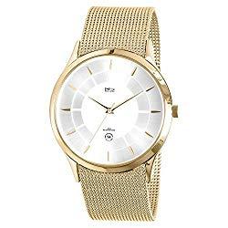 Daniel Steiger Metropolitan Ladies Watch Gold