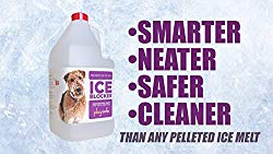 Fast Acting PlaySAFE Ice Blocker Ice Melt – Safe For Pets