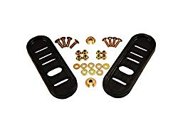 Arnold 490-241-0010 Universal Deluxe Poly Slide Shoes for Most Two-Stage Snow Throwers