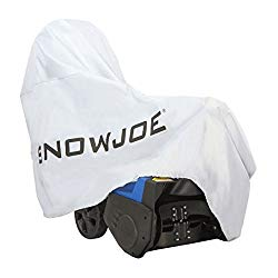 Snow Joe SJCVR-21 21″ Universal Electric + Cordless Indoor/Outdoor Snow Thrower Cover