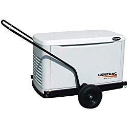 Generac 5685 Air-Cooled Standby Generator Transport Cart