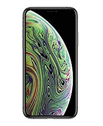 Apple iPhone Xs 64GB – Verizon – Fully Unlocked – Space Gray (Refurbished)