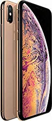 Apple iPhone XS Max 512GB Gold Unlocked GSM+CDMA A1921 Sim Free