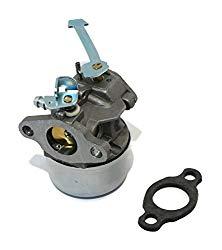 The ROP Shop Carburetor Carb for Tecumseh AH600 HSK600 HSK635 TH098SA 3 hp 2 Cycle Engines