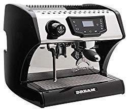 La Spaziale S1 Dream Espresso Machine Black