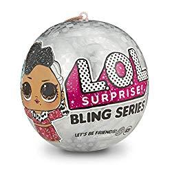 L.O.L. Surprise! Bling Series with 7 Surprises