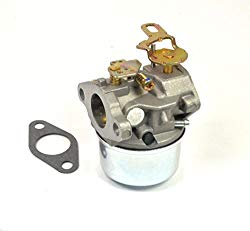 Carburetor for Tecumseh 5HP 4HP MTD 632107A 632107 640084B 640084A Snowblower Carb