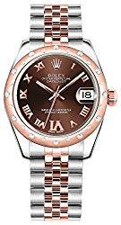 Rolex Lady-Datejust 31 178341