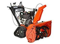Ariens Professional RapidTrak 28″ 420cc Track Drive Snow Blower 926060
