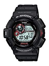 Casio Men's G9300 Mudman G-Shock Shock Resistant Sport Watch
