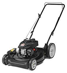 Craftsman 11B-B0S5700 Push Lawn Mower, Red