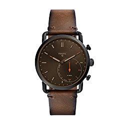 Fossil Q Smart Watch (Model: FTW1149