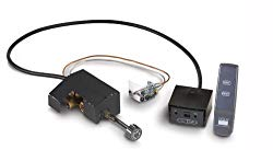 RH Peterson Real Fyre Automatic Safety Pilot Kit APK-17 with Remote, Natural Gas