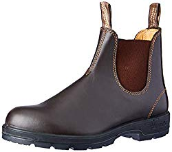 Blundstone Unisex BL550 Walnut Boot