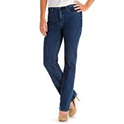 LEE Women's Missy Classic Fit Monroe Straight-Leg Jean, Seattle, 14 Long