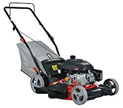 PowerSmart DB2321P 21″ 3-in-1 161cc Gas Push Lawn Mower