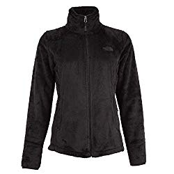 The North Face Women's Osito 2 Jacket – TNF Black – M