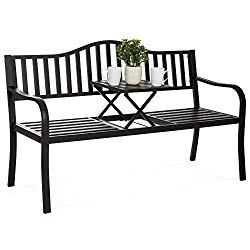 Best Choice Products SKY4685 Patio Bench