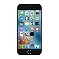 Apple iPhone 6S, Fully Unlocked, 16GB – Space Gray (Renewed)