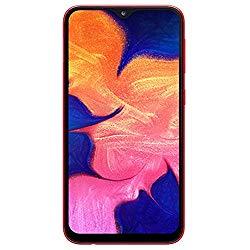 Samsung Galaxy A10 A105M 32GB Duos – GSM Unlocked Phone w/ 13MP Camera – Red