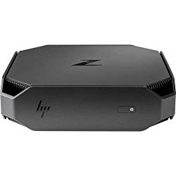 HP 4YN56UT Z2 Mini WS G4 i7/3.7 6C 16GB 512GB W10P
