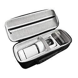 MASiKEN Hard Travel Case for STARESSO Portable Espresso Maker – Carry Bag Protective Storage Box