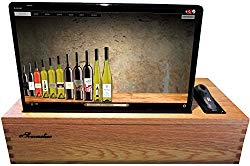 eSommelier Private Wine Cellar Management System – Organize Your Cellar and Find The Perfect Wine in Seconds – Wine Management Made Simple