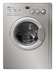 Splendide WDC7100XC Washer-Dryer Combo – Ventless, Platinum