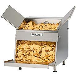 Vulcan VCW26-26 Gallon Capacity Chip Warmer