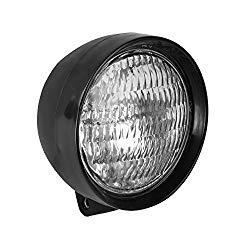 Blazer C125 5-7/8″ Round Par36 6V Work Light with Trapezoid Beam