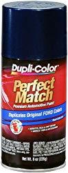 Dupli-Color BFM0358-6 PK (EBFM03587-6 PK) True Blue Ford Exact-Match Automotive Paint – 8 oz. Aerosol, (Case of 6)
