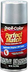 Dupli-Color BGM0340 Silver Metallic General Motors Exact-Match Automotive Paint – 8 oz. Aerosol
