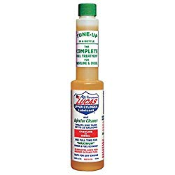 Lucas Oil LUC10020 5.25 Ounce Fuel Treatment